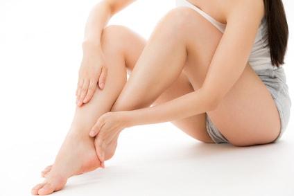 ふくらはぎの筋肉痛の原因は?ふくらはぎの筋肉痛を解消する方法6選